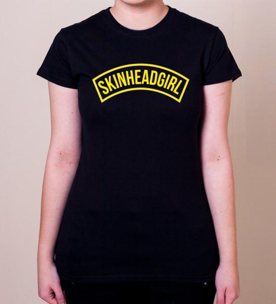 "Subkultur ""Randgruppe"" Damen Shirt"