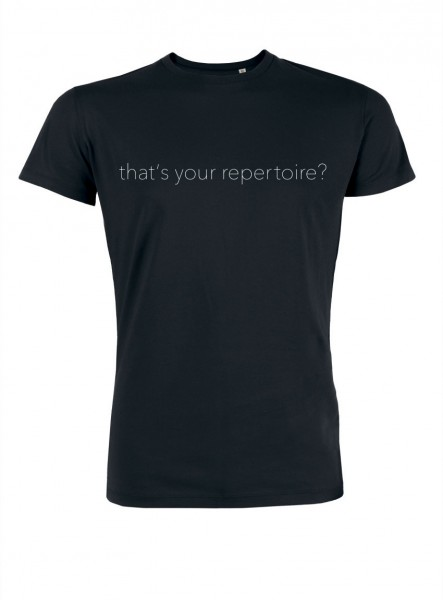 """""""REPERTOIRE"""" T-Shirt"""