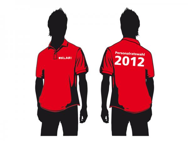 Herren Polo Hemd