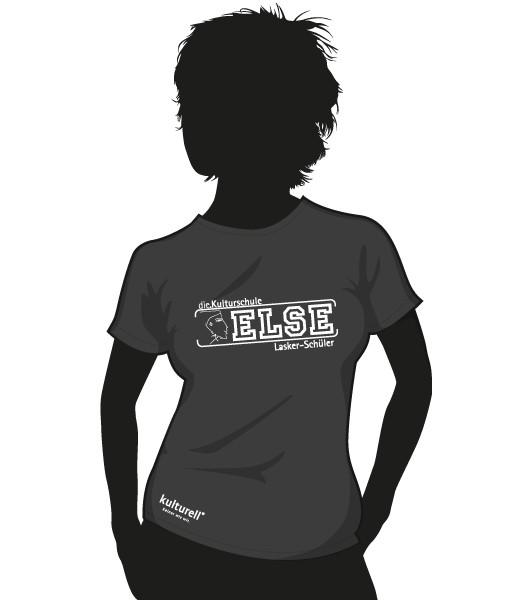 Die Kulturschule Damen T-Shirt