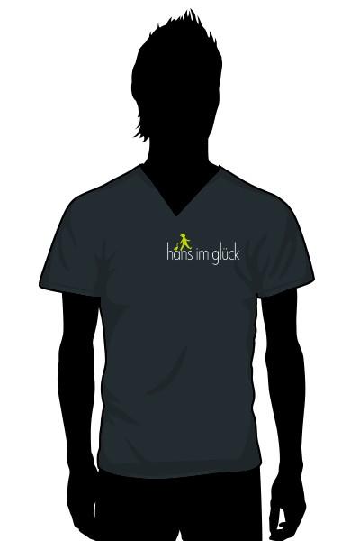 Kellner Shirt V-Neck