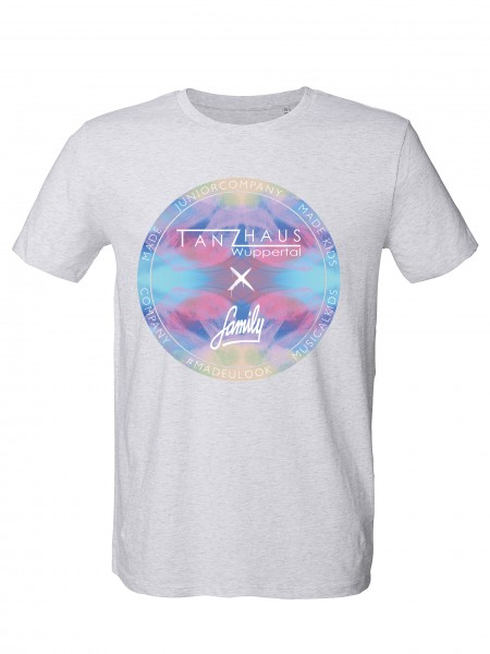 """TANZHAUS X FAMILY COLORFUL"" T-Shirt"