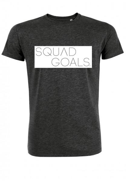 """""""SQUAD GOALS"""" T-Shirt"""