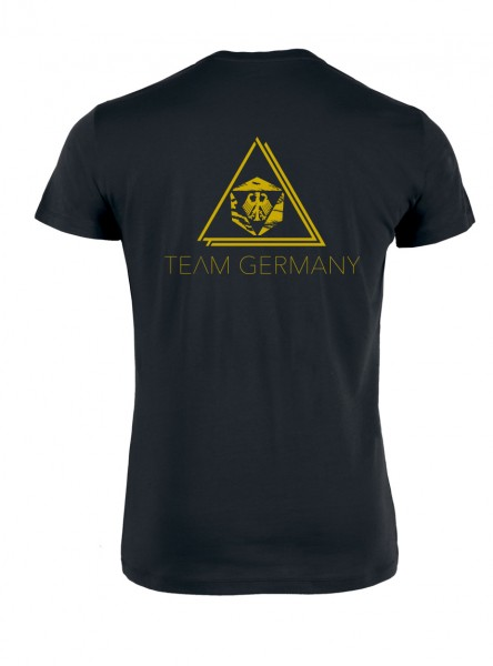 """TEAM GERMANY"" T-Shirt"