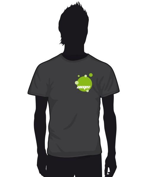 """AMS"" T-Shirt"