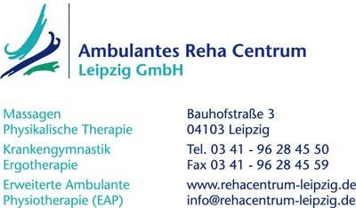 Visitenkarte Leipzig Allgemein