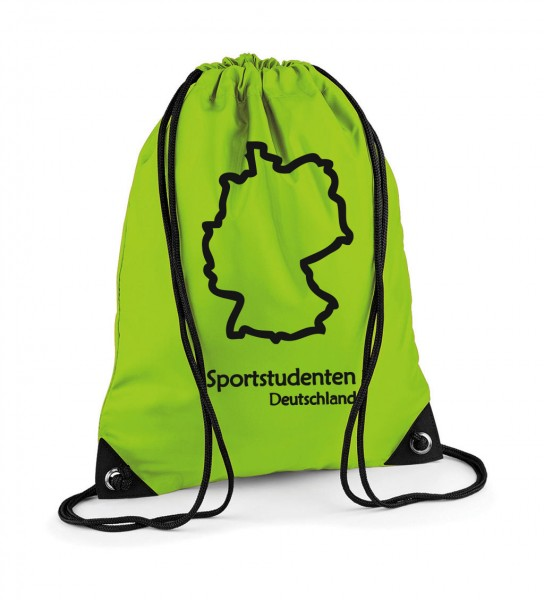 Sport Leben Turnbeutel