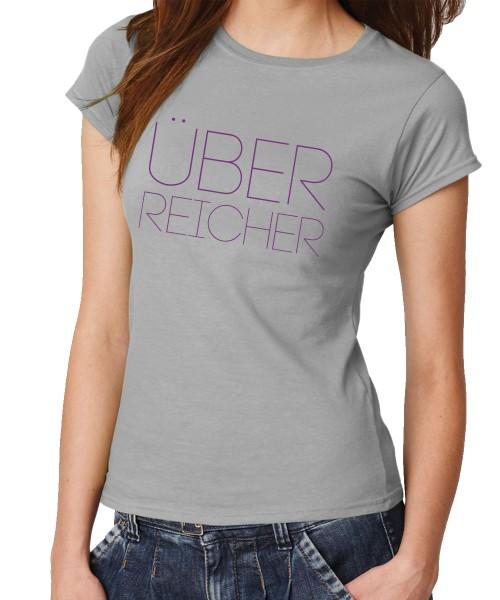 """""""Überreicher"""" BUJU Mädchen T-Shirt"""