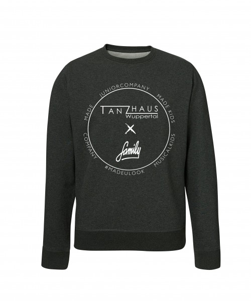 """TANZHAUS X FAMILY"" Unisex Pullover"