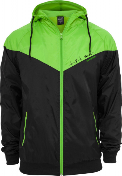Sport Leben Arrow Windrunner