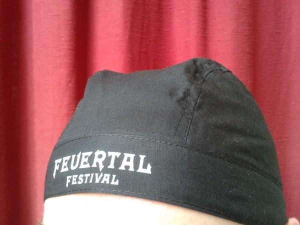 Feuertal 2011 Bandana