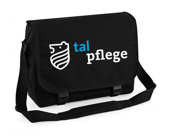 Messenger Bag Talpflege Black