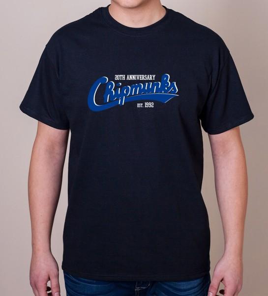 """""""Chipmunks Allstars"""" Herren T-Shirt"""