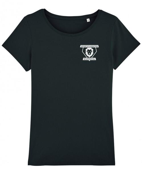 Sportstudenten T-Shirt Damen