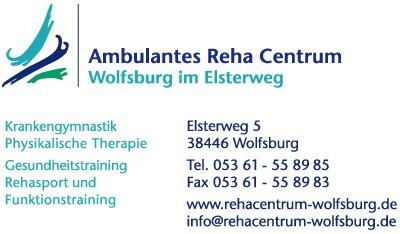 Visitenkarte Wolfsburg im Elsterweg